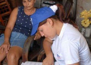 Unas 4 000 personas están involucradas en la realización de la indagación estadística en Sancti Spíritus.
