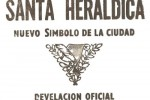 Logotipo promocional de la Santa Heráldica.