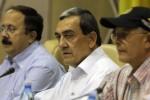 Comandante Mauricio Jaramillo y otros miembros de la FARC se pronunciaron sobre el acuerdo en La Habana.