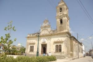 Al concluir las labores en el interior de la iglesia, los trabajos continuarán en la reanimación de su fachada.