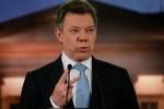 Santos ratificó que no aceptará un alto el fuego hasta que no se llegue a un pacto final con esa guerrilla rebeldes.