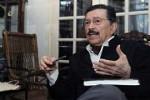 Martín Almada calificó de burdas las argumentaciones del Gobierno norteamericano contra los Cinco. (foto: PL)