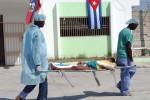 La cooperación médica cubana en Haití ha permitido atender en 14 años 19 millones 110 mil 884 pacientes.