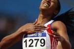 Omara Durand ganó este lunes el quinto título para Cuba.