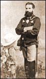 Ramón Leocadio Bonachea nació en Santa Clara el 9 de diciembre de 1845.