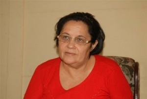 Rosalba aún padece el síndrome nervioso 50 años después.