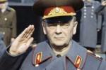 Mariscal Serguei Sokolov. (foto: PL)