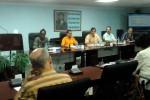 Conferencia sobre el Decreto Ley 300 y Decreto 304.