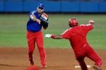 La selección cubana jugará cinco desafios en México.