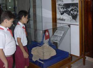 El museo atesora más de 500 piezas relacionadas con el Señor de la Vanguardia.