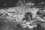 Imágenes de Polo Viejo tras el ataque contrarrevolucionario