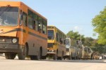 La mayor cantidad de evacuados se encontraba en centros estudiantiles de la cabecera provincial. (Foto: Vicente Brito)