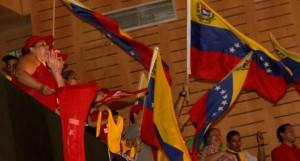 Chávez instó a los venezolanos a esperar los resultados de las elecciones con paciencia y madurez.