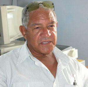 """Raúl Zerquera: """"Escandón quería tirarle de todas maneras a los aviones que nos sobrevolaban rasantes""""."""