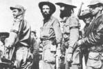 Camilo en Yaguajay, segundo de izquierda a derecha.