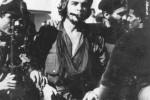 El Che durante la Batalla de Santa Clara.