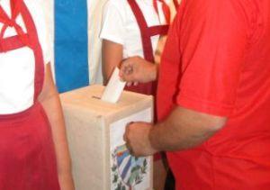 13 mil 127 delegados resultaron electos en Cuba.