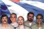 Los jóvenes galenos promueven el caso de cinco antiterroristas cubanos condenados en EE.UU.