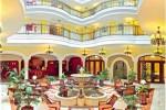 El Hotel Iberostar Gran Trinidad es un hotel de 5 estrellas situado en la ciudad colonial mejor-preservada en Cuba.