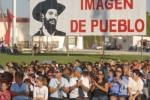 Cada 28 de octubre el pueblo de Yaguajay rinde tributo al Señor de la Vanguardia. (foto: Oscar Alfonso)