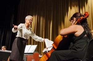 A dos años de su anterior presentación en Sancti Spíritus, la Camerata Romeu regresó a esta ciudad con su concierto Las dos cuatro estaciones.