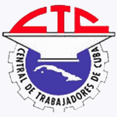 A debate estructura de los sindicatos en Cuba durante Congreso de la CTC