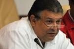 Murillo cumple una agenda de trabajo que incluye encuentros con otros funcionarios de alto nivel de ese país.