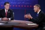 "Obama a Romney: ""Cuando se trata de su política exterior, usted parece querer importar las políticas exteriores de la década de 1980″."