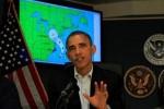 Obama declaró emergencia en los estados de Maryland, Massachusetts, Nueva York y el Distrito de Columbia.