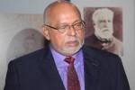 Donald Rabindranauth Ramotar realiza una visita oficial a Cuba desde el miércoles pasado.