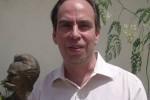 Rogelio Polanco, embajador de Cuba en Venezuela.