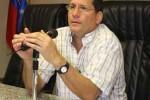 Jesús Faría, vicepresidente de la Comisión de Finanzas del Parlamento.