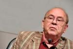Miguel Barnet, presidente de la UNEAC.