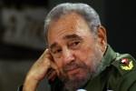 Fidel Castro.  Foto: Ismael Francisco/Cubadebate.
