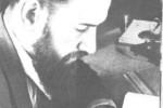 """Igor Kurchatov, eminente físico ruso, fue el padre de la bomba """"A"""" soviética."""