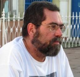 Luis Alberto Lamata, director de cine venezolano.