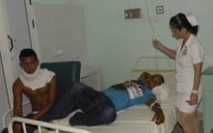 Accidente de tránsito en Cuba provoca cinco fallecidos y 32 lesionados