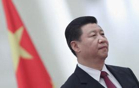 Xi Jinping fue nominado secretario general del 18 Congreso Nacional del Partido Comunista de China.