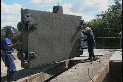 Embalses cubanos con alta seguridad técnica