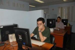Jóvenes espirituanos de la Empresa Nacional de Software han potenciado múltiples productos informáticos para solucionar problemas territoriales.