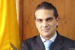 Francisco Rivadeneira, viceministro ecuatoriano.
