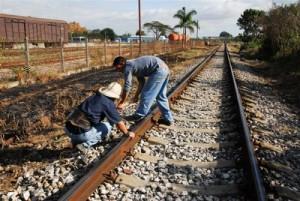 Los patios ferroviarios de Sancti Spíritus y Zaza del Medio también serán objeto de mantenimiento antes del cierre del año.