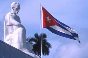 El pensamiento de Martí es uno de los fundamentos ideológicos de la Revolución Cubana.