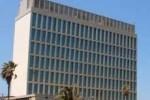 SINA, cuartel general de la política de subversión del Gobierno federal de EE.UU. contra Cuba.