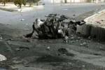 En las últimas semanas los grupos opositores incrementaron la colocación de artefactos explosivos en lugares de gran concentración de civiles en distintas ciudades del país.