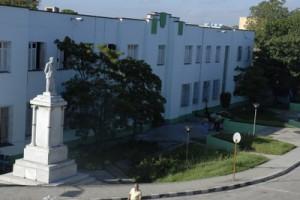 """Universidad """"José Martí""""."""