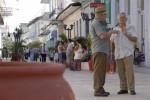 En Cuba fueron censadas casi cuatro millones de unidades de alojamiento.(foto: Vicente Brito)