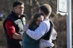 La matanza de Newtown mantiene conmocionado a Estados Unidos.