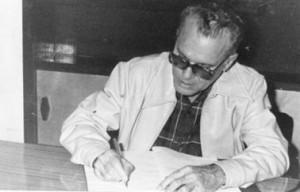 Faustino, entre otras altas responsabilidades, tuvo la de conducir el Partido en la región de Sancti Spíritus, durante los primeros años de la década de los 70 del siglo pasado.