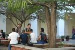 En todos los centros universitarios de la provincia se desarrollan actividades por la fecha.